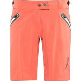 Protective P-DKR Naiset pyöräilyhousut , oranssi